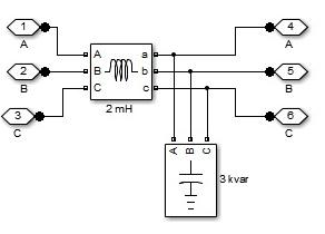 Фильтр для частотника