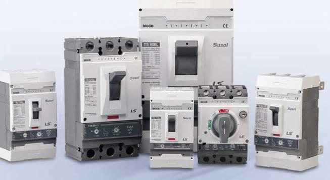 Автоматические выключатели - от чего защищают и как устроены
