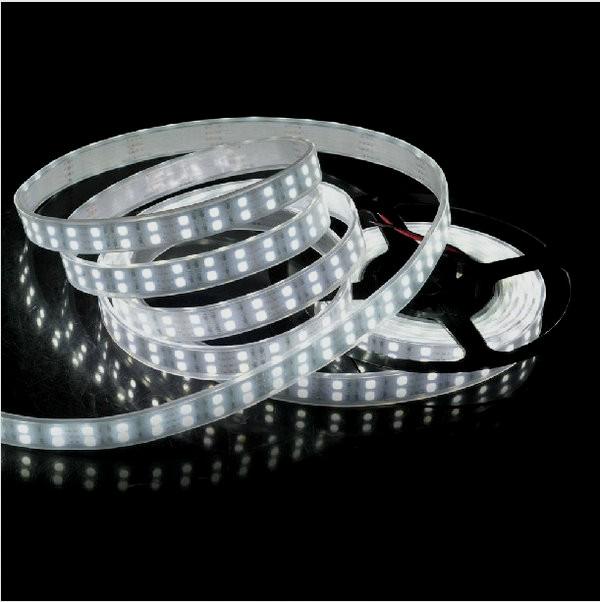 Двурядная светодиодная лента