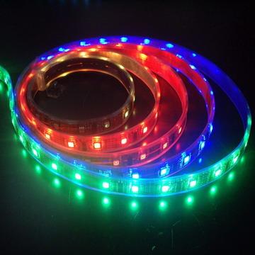 Многоцветовые светодиодные ленты