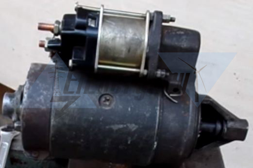 Двигатель стартера