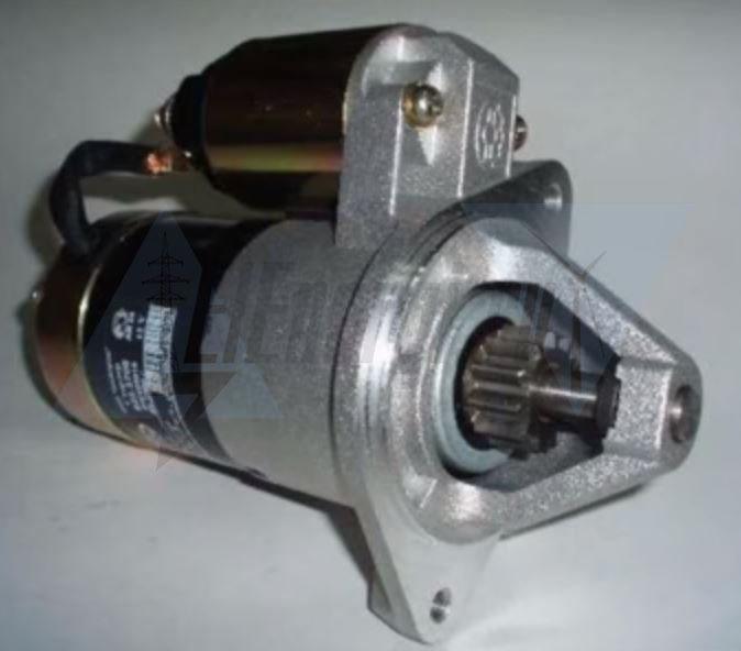Микродвигатель
