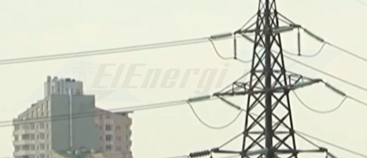 Электроснабжение городских потребителей