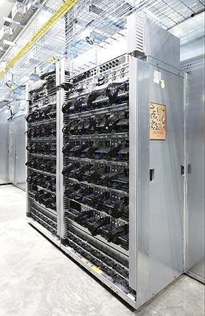 Специализированные процессоры машинного обучения
