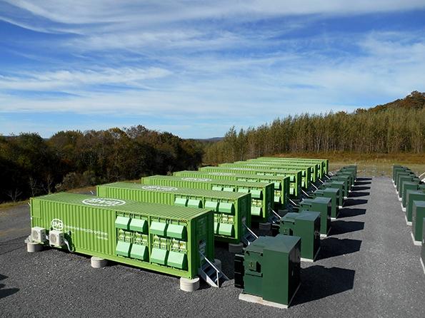 Гранд_Ридж проект по хранению 32 МВт электроэнергии