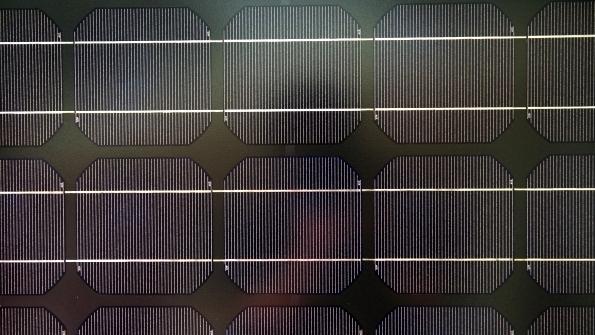 Новые солнечные батареи основанные на тепловом эффекте