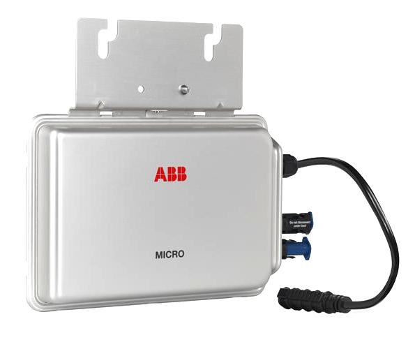 Инвертор ABB MICRO