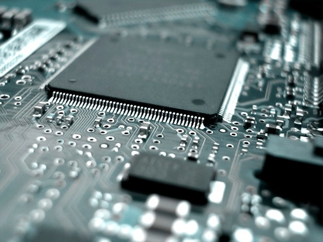 ПЛК или микроконтроллер и его рабочий цикл