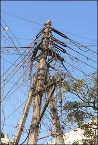 Воровство электроэнергии: наказание за хищение в России