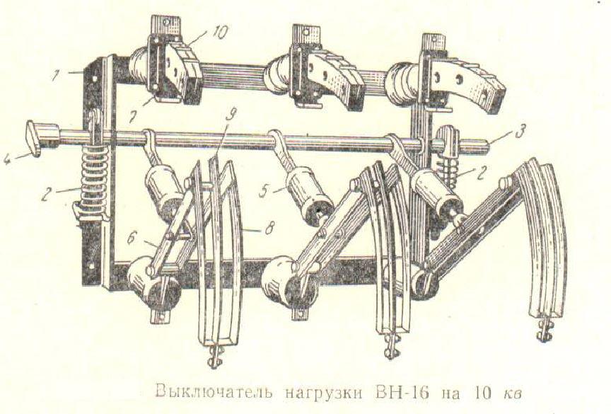 obshhij-vid-vyklyuchatelya-nagruzki-tipa-vn-16-na-10-kv