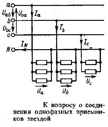 nesimmetrichnoe-podklyuchenie-elektropriemnikov-zvezdoj