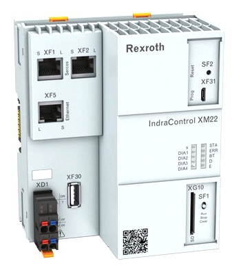 Контроллер от IndraControl