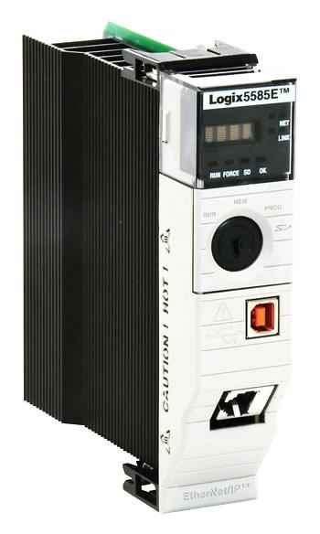 Контроллер серии Logix от Rockwell Automation