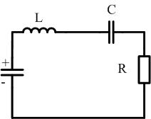 Закон Ома для постоянного тока с наличием активного и реактивного сопротивления