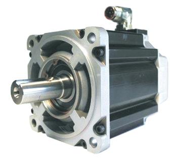 Серводвигатель Parker's MPP (MaxPlusPlus)