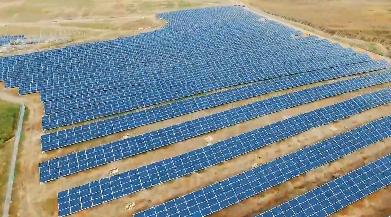Возобновляемые источники энергии и измерение тока в них