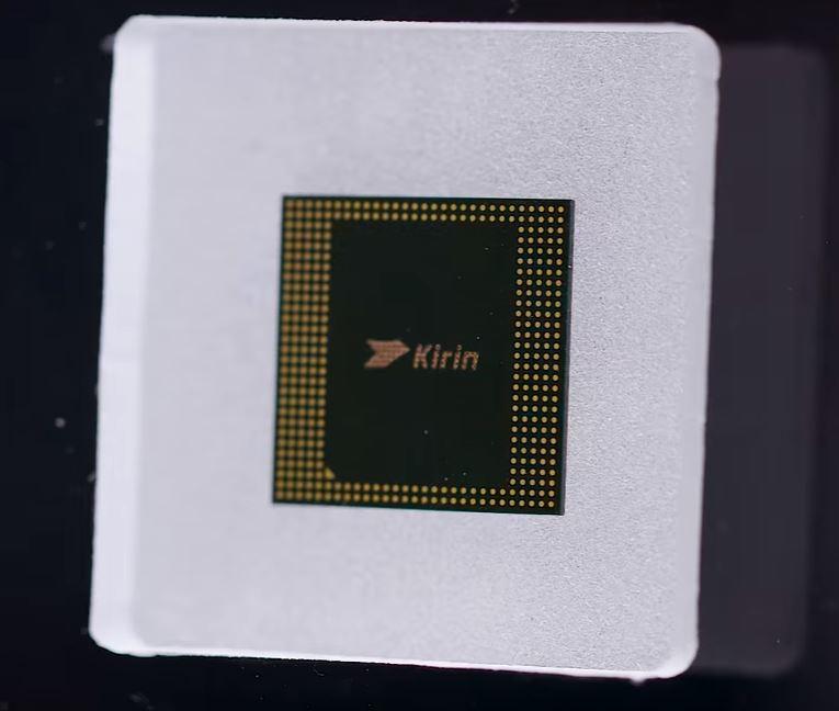 Huawei создал мобильный процессор использующий искусственный интеллект
