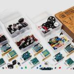 Наборы электронных компонентов Arduino для практического обучения и коммерческой разработки