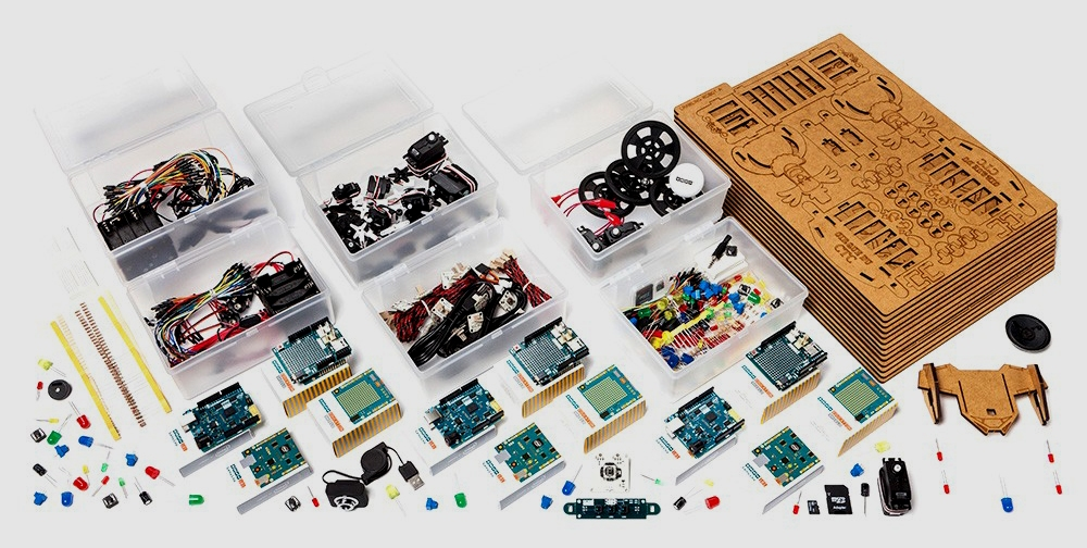 Какой дальнейший путь развития Arduino?