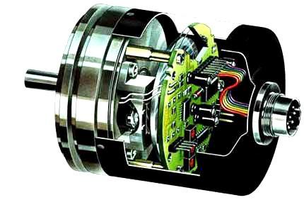 В чем разница между абсолютными и инкрементальными энкодерами?