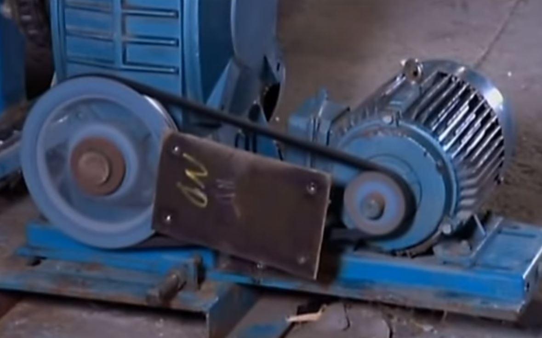 Выбор мощности электродвигателя для повторно-кратковременного режима работы