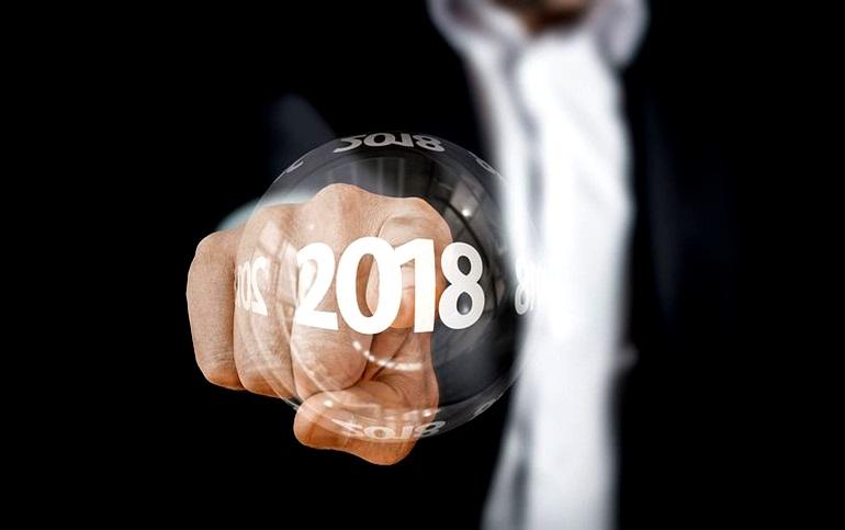 Перспективы развития промышленных интернет вещей IoT в 2018 году