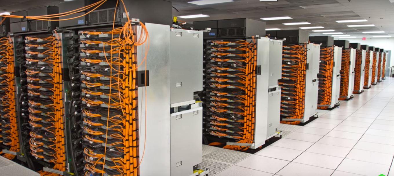 Машинное обучение поможет в диагностике суперкомпьютеров