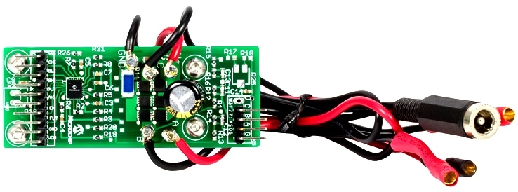 Microchip MIC4607 это трехфазный драйвер MOSFET с напряжением 85 В с адаптивным временем срабатывания и защитой от сверхтоков