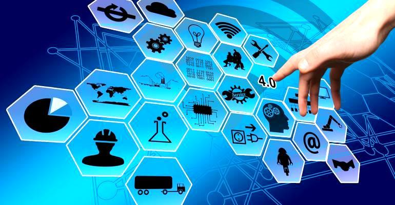 Основные прогнозы развития промышленных интернет вещей на 2018 год