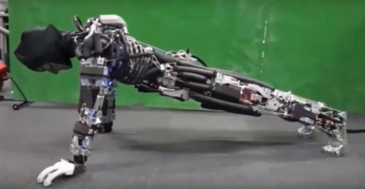 Современные роботы могут слышать, распознавать и исполнять голосовые команды