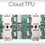 Google позволяет использовать свои тензорные процессоры другим компаниям