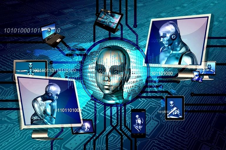 Искусственный интеллект продвигается все ближе обществу. Будет ли он радужно принят