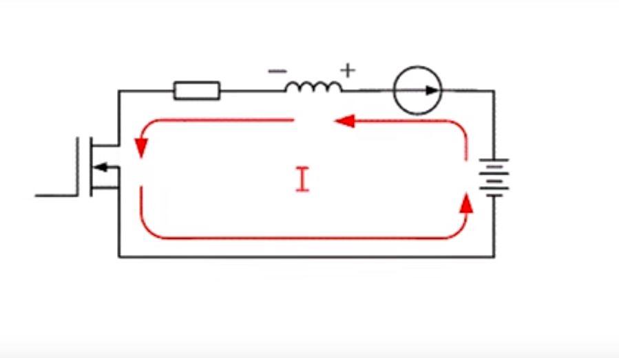 Электрическая цепь, основные понятия и законы