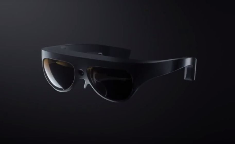 Очки смешанной реальности Rokid Glass способны существенно упростить процессы производства