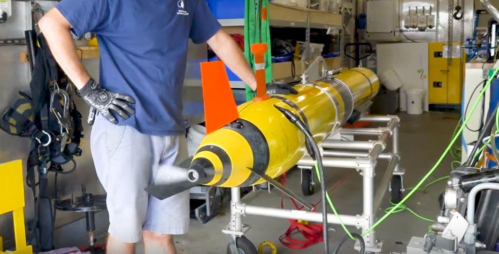 Помогут ли роботы человеку совершить прорыв в исследовании морей и океанов