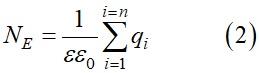 Теорема Остроградского Гаусса для общего случая