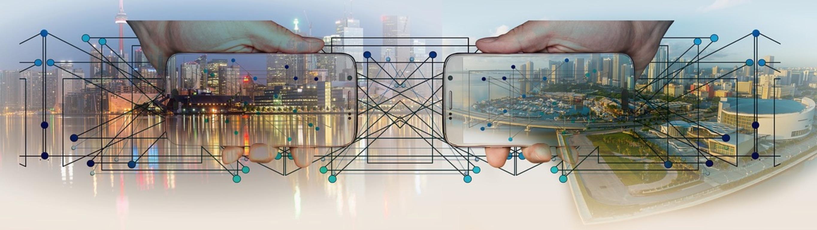 Беспроводная передача данных подталкивает все большее количество устройств к работе в конечных узлах