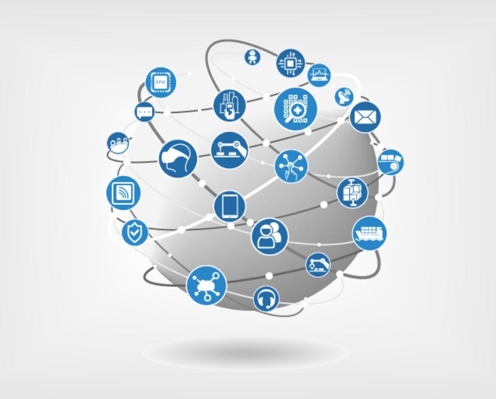 Промышленные интернет вещей имеют больше преимуществ поскольку помогают бизнесу с более быстрым и точным принятием решений