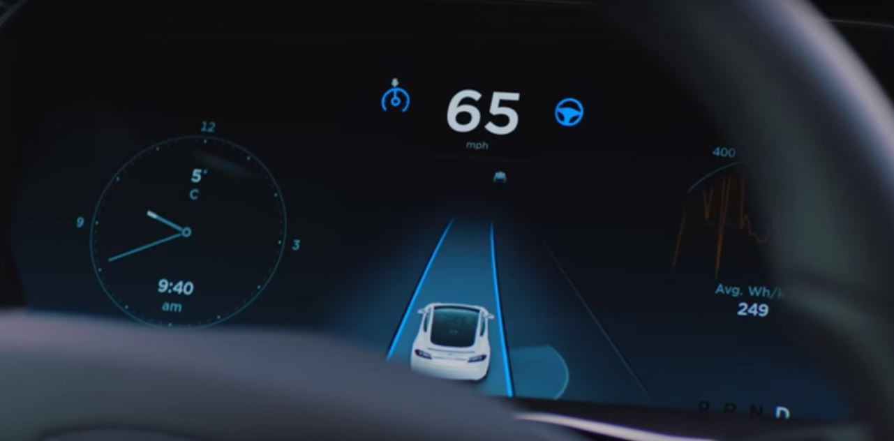 Высокие скорости передачи данных обеспечиваемые 5G способны существенно изменить подход к автономным автомобилям