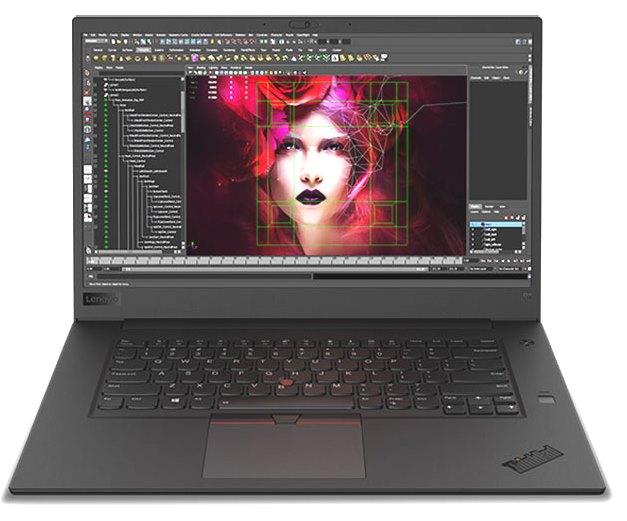 Lenovo Thinkpad P1 поддерживает Intel Core-i7 с процессорами vPro и Xeon E2176M а также Quadro P2000 от NVIDIA с 4 ГБ GDDR5