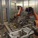 Смогут ли США занять первое место по использованию роботов в мире