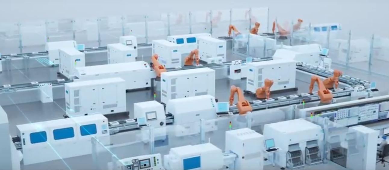 Готовы ли вы и ваши производственные машины к централизованным вычислениям?