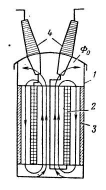 Масляный реактор