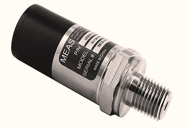 M5600 Bluetooth датчик для удаленного мониторинга давления с низким энергопотреблением