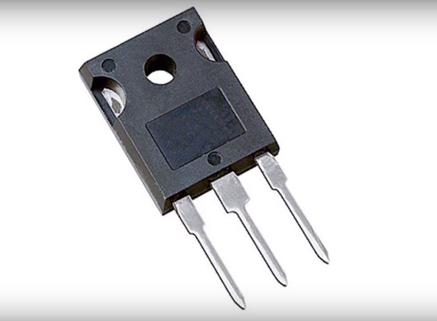 Применение 3D акустики для обнаружения дефектов в транзисторах IGBT