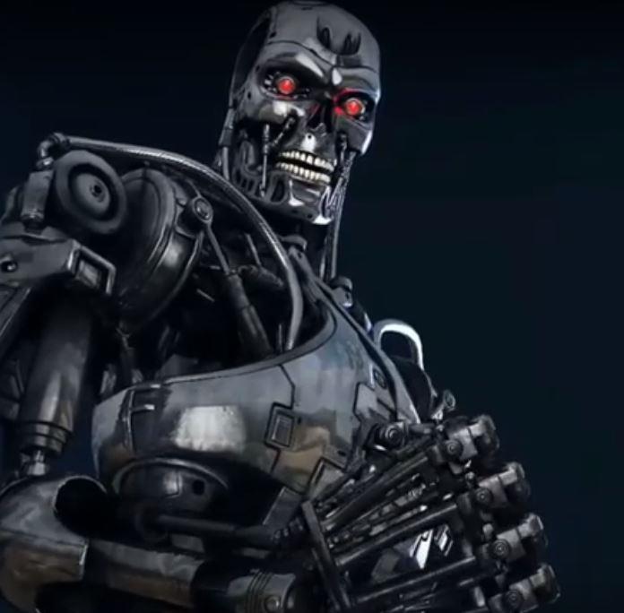 Новая компьютерная модель управления помогает роботам перемещаться подобно человеку