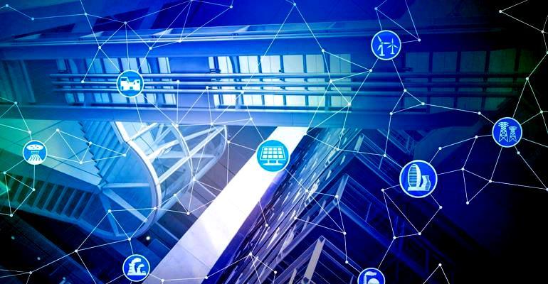 Архитектурные вызовы для встраиваемых устройств (embedded devices) в промышленные интернет вещей