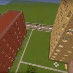 Электроприемники жилых и общественных зданий