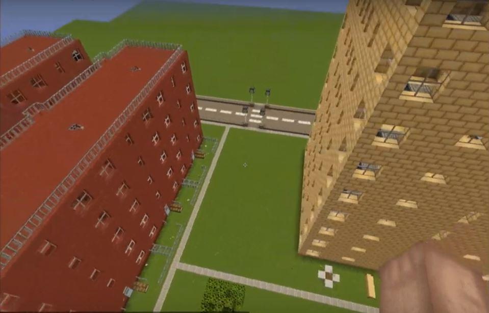 Основные электроприемники жилых и общественных зданий