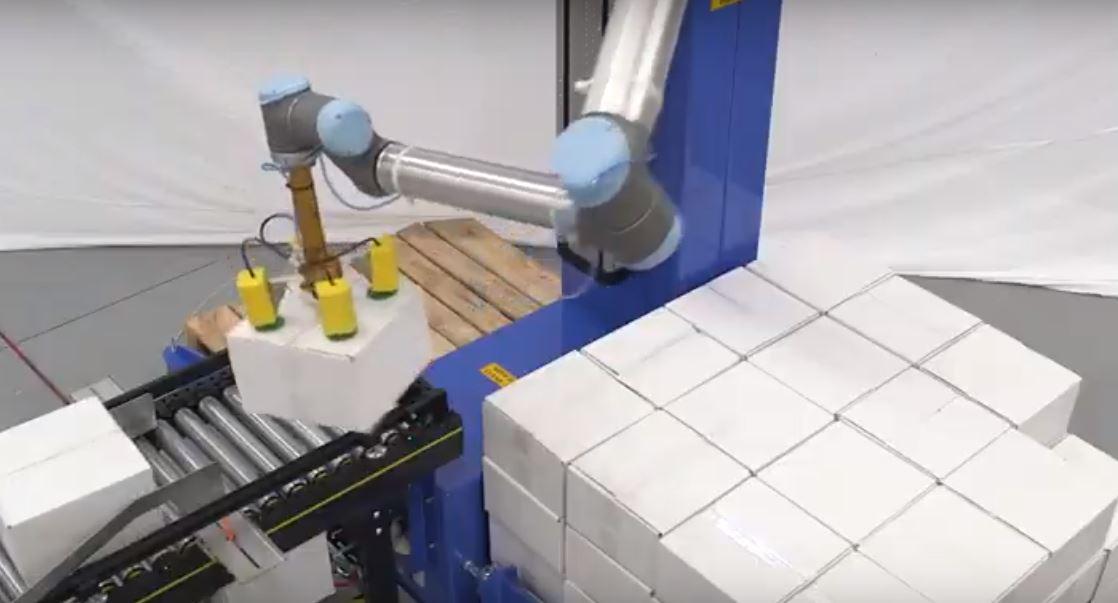 Коботы или промышленные роботы? Что лучше?